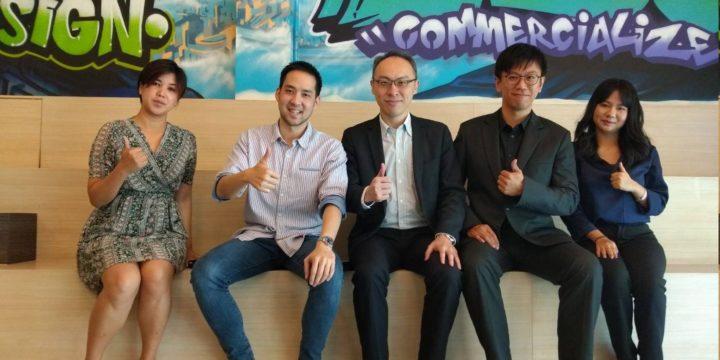 【LouisGroup國萬泰國團隊拜訪泰國IDG專利商標事務所】